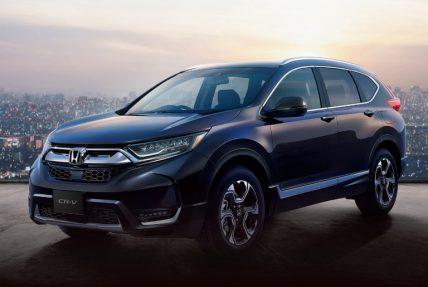 Hyundai Santa Fe for PKR 18.5 Million- What Else Can You Buy? 10
