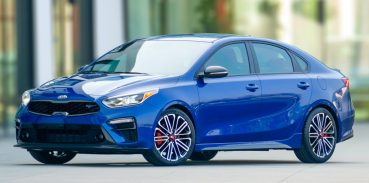 Kia Stinger and Forte Wins Canada's 2019 Car of the Year Award 4