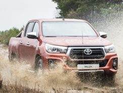 Should Toyota Introduce Hilux Revo Facelift in Pakistan? 15