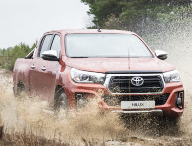 Should Toyota Introduce Hilux Revo Facelift in Pakistan? 8