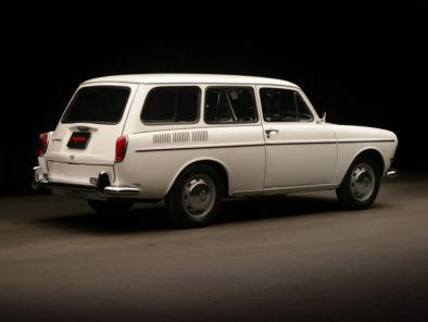 Remembering the Type-3 Volkswagen Variant 2