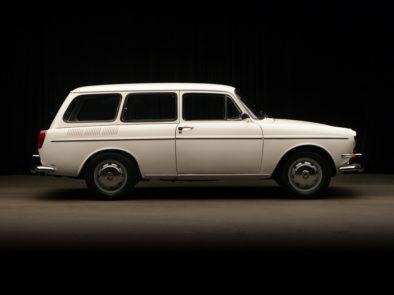 Remembering the Type-3 Volkswagen Variant 3