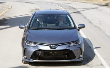 How Will the Next Generation Toyota Corolla for Pakistan Look Like? 13