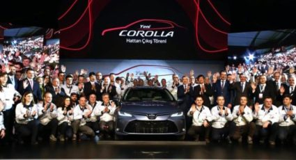 How Will the Next Generation Toyota Corolla for Pakistan Look Like? 11