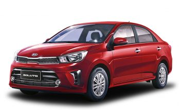 Should Kia Consider Introducing Soluto Sedan in Pakistan 3