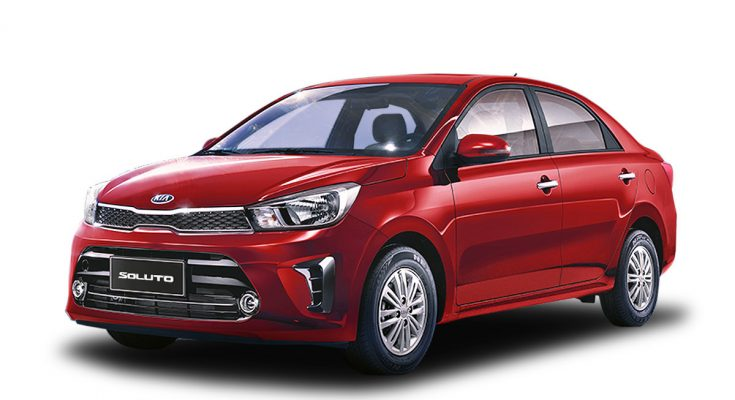Should Kia Consider Introducing Soluto Sedan in Pakistan 1