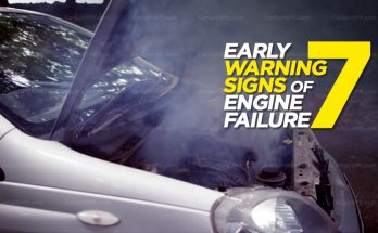 7 Early Warning Signs of Engine Failure 14