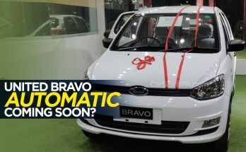 Is United Testing the Bravo Automatic? 10