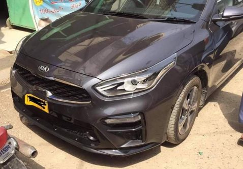 2021 Will See Many New Sedans in Pakistan 3