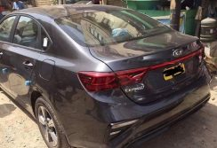 2021 Will See Many New Sedans in Pakistan 4