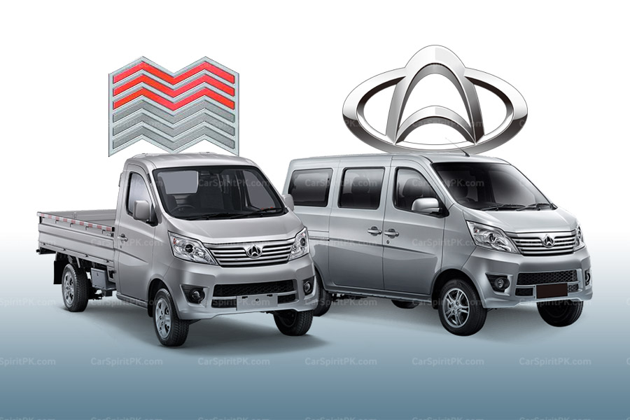 Master Motor to Start Assembling Changan Vehicles from April 8
