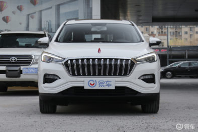 FAW All Set to Introduce Hongqi E-HS3 Electric Crossover in China 10