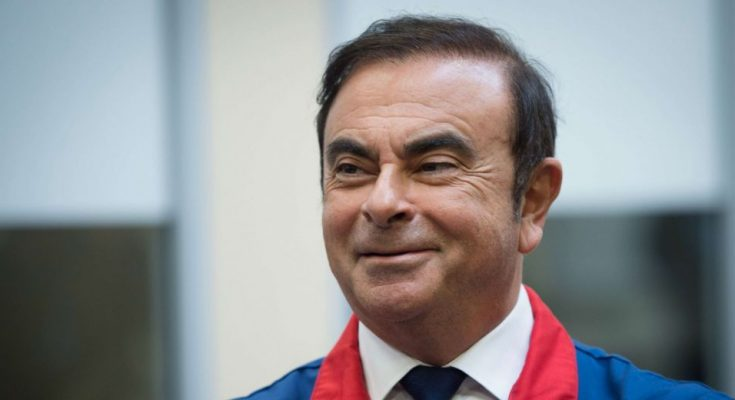 Carlos Ghosn Gets Bail After Prolonged Detention 1