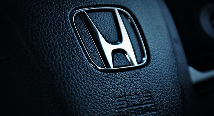 Honda to Recall 1 Million Vehicles in USA & Canada Due to Faulty Airbags 1