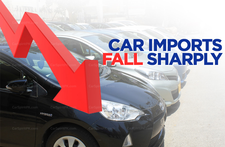 Car Imports Witness a Sharp Fall After the Strict New Policy 8