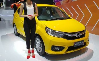 Honda Begins Exporting All-New Brio from Indonesia 5