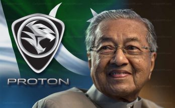 Mahatir Confident Proton will be Successful in Pakistan 13