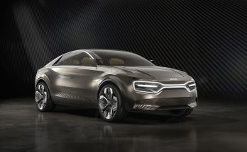 Kia Unveils Imagine Concept at Geneva 9