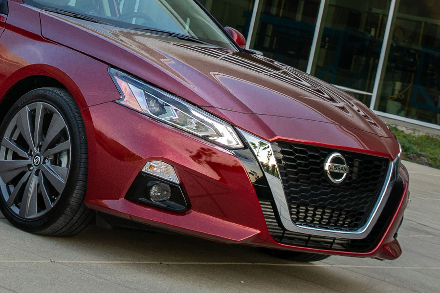 Nissan Plans to More Than Double its Factories in Middle East and Asia 1