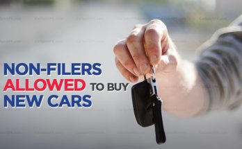 Automakers Happy as Government Allows Non-Filers to Buy New Cars 10