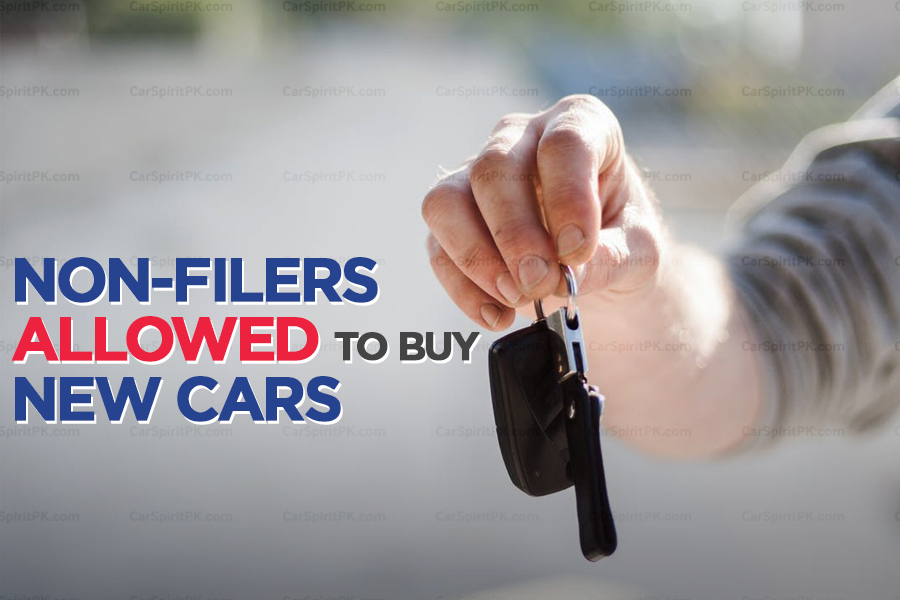 Automakers Happy as Government Allows Non-Filers to Buy New Cars 4