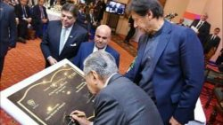 Proton Assembly Plant Project in Pakistan Officially Begins 2