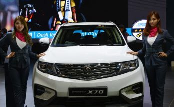 Proton X70 Sets Another Record in Malaysia 7