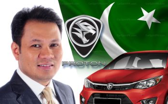 Pakistan Can be Proton's Gateway to Enter Other Markets 1