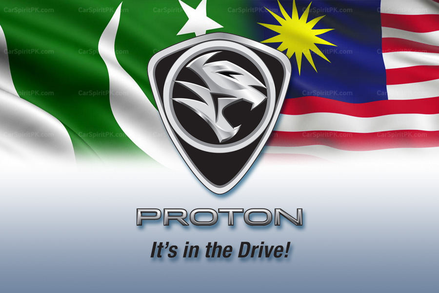 Proton Assembly Plant Project in Pakistan Officially Begins 4