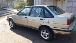 Remembering the Toyota Sprinter 18