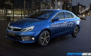 This is how Toyota Ciaz & Ertiga Might Look Like 2