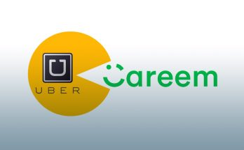 Uber Buys Careem for $3.1 Billion 3