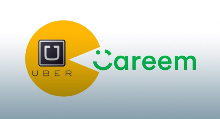 Uber Buys Careem for $3.1 Billion 1