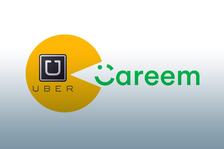 Uber Buys Careem for $3.1 Billion 9