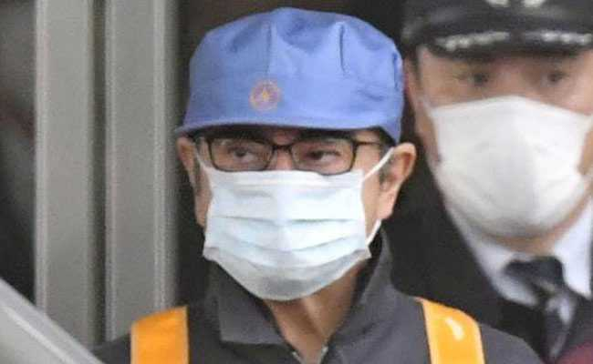 Ex Nissan Chairman Carlos Ghosn Released on Bail 5