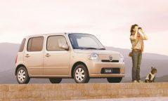 Ubiquitous Kei Car Penetration 8