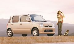 Ubiquitous Kei Car Penetration 4