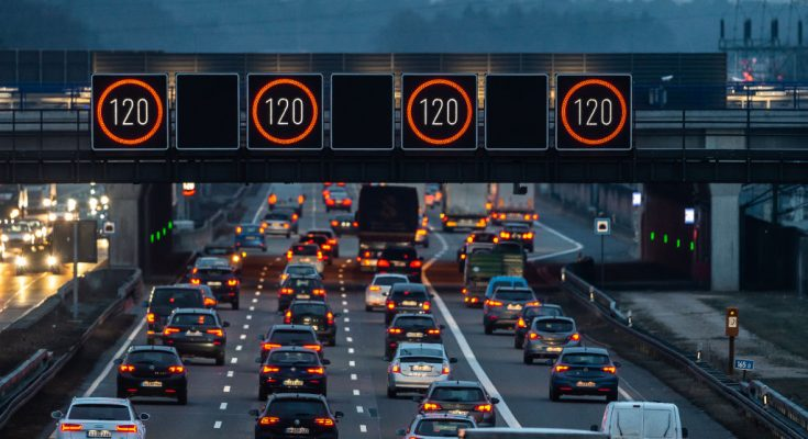 New Cars in Europe to Have Speed Limiters by 2022 1