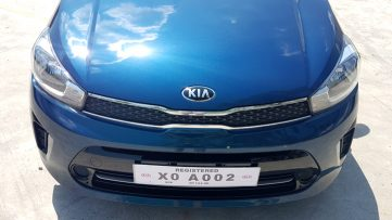 Should Kia Consider Introducing Soluto Sedan in Pakistan 14