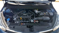 Should Kia Consider Introducing Soluto Sedan in Pakistan 29