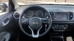 Should Kia Consider Introducing Soluto Sedan in Pakistan 28