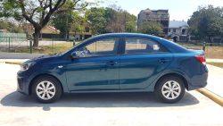 Should Kia Consider Introducing Soluto Sedan in Pakistan 18