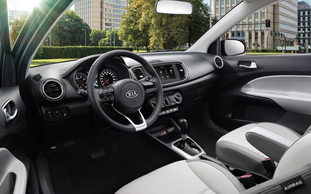 Should Kia Consider Introducing Soluto Sedan in Pakistan 5