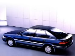 Remembering the Toyota Sprinter 19