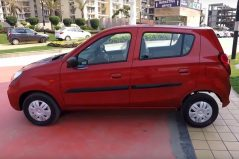 New Suzuki Alto launched in India at INR 2.93 Lac 8