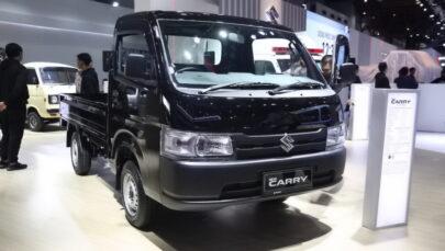 Pak Suzuki Increases Ravi & Bolan Prices 3