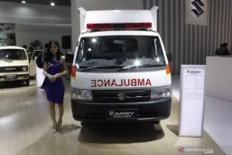 All-new 2019 Suzuki Carry Debuts at IIMS 2019 16