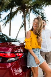 Nissan Unveils All New Versa Ahead of New York Debut 26