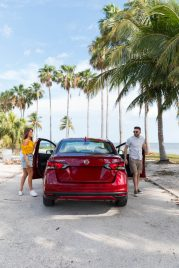 Nissan Unveils All New Versa Ahead of New York Debut 24