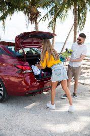 Nissan Unveils All New Versa Ahead of New York Debut 22